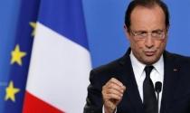 """""""Thuế triệu phú"""" được bật đèn xanh ở Pháp"""