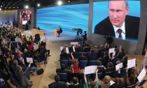 Tổng thống Putin phóng thích tỷ phú Mikhail Khodorkovsky: Một công, đôi việc