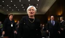 Bà Yellen chính thức vào vị trí Chủ tịch FED