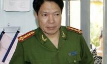 Cựu phó giám đốc Công an Hải Phòng hầu tòa