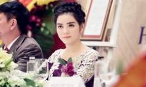 Lý Nhã Kỳ: Tôi sẽ góp sức nâng tầm thương hiệu Việt
