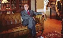 Ông trùm đầu tư Palestine có được sự giàu có khi đấu tranh cho hòa bình