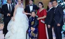 Gia đình nhà vợ Thanh Bùi dính nghi án hối lộ Thứ trưởng Bộ CA