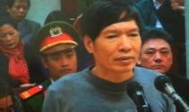 Tuyên phạt Dương Tự  Trọng 18 năm tù (Trực tiếp)