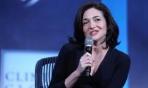 Nữ giám đốc Facebook lọt top tỷ phú trẻ nhất thế giới