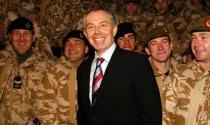 Bắt hụt Tony Blair, được thưởng hàng nghìn đô