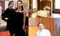 """Đại gia Việt: Người mua gường tiền tỷ, kẻ """"đốt tiền"""" lấn sân vào showbiz"""