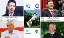 Năm Ngọ của những chủ tịch nhà băng tuổi ngựa