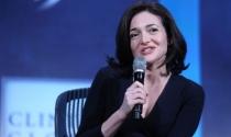 Nữ tỷ phú giỏi viết sách của Facebook
