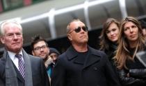 Ông trùm thời trang Michael Kors trở thành tỷ phú