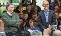 Tân CEO Nadella - nước đi an toàn của Microsoft