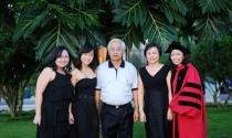 3 ái nữ sở hữu hàng trăm tỷ đồng cổ phiếu DongABank, PNJ
