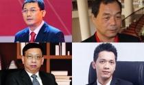 Ba gia đình quyền lực trong giới ngân hàng