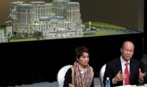 Đại gia casino xây sòng bài 4 tỷ USD