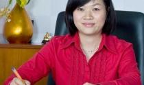 Hồ sơ doanh nhân Dương Thị Mai Hoa - tân CEO Tập đoàn Vingroup