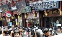 Starbucks Trung Quốc thừa nhận sử dụng chất phụ gia