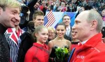 """Tại sao Putin """"đánh bạc"""" vào Sochi?"""