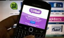 Viber bị bủa vây bởi tin đồn bán công ty