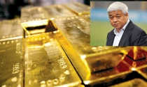 """Lấy tiền ngân hàng chơi vàng, """"Bầu Kiên"""" thua hàng trăm tỷ"""