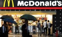 """McDonald's """"giảm béo"""""""