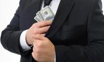 Nghề quản lý tiền cho nhà giàu