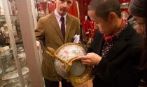 Nhà giàu Trung Quốc mua tác phẩm nghệ thuật để rửa tiền