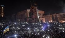 Nữ hoàng khí đốt Ukraine sắp được thả