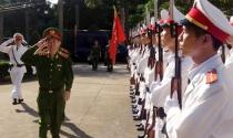 Tâm nguyện cuối đời của Thượng tướng Phạm Quý Ngọ