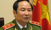 Tang lễ Thượng tướng Phạm Quý Ngọ theo nghi lễ Lễ tang cấp cao