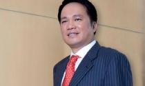 Gia đình ông Hồ Hùng Anh đang nắm bao nhiêu vốn Techcombank, Masan?