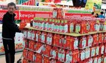 Thị trường nước đóng chai: Phá thế thống trị của Nestle', PepsiCo