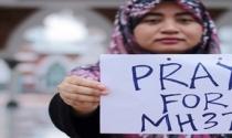 Có tới 4 nghi phạm khủng bố trên máy bay Malaysia?