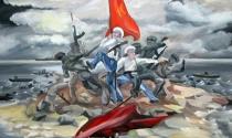 Hải chiến Gạc Ma 1988: Chiến thắng không bằng súng đạn