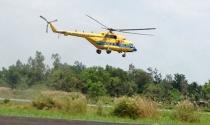 Ngày thứ ba tìm kiếm máy bay Malaysia mất tích