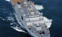 Trung Quốc điều tàu chiến đi tìm máy bay mất tích