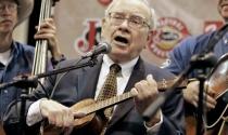 Warren Buffett bày cách tiêu tiền khi về hưu