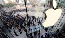 Apple, Google né thuế, Mỹ mất 90 tỷ USD mỗi năm