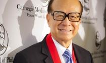 Li Ka-Shing và Horizons Ventures: Nhà đầu tư khổng lồ đằng sau những khởi nghiệp