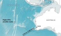 Vật nổi trên Ấn Độ Dương có thể chỉ là mảnh container