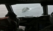Bắt đầu dò tìm máy bay MH370 trong lòng biển
