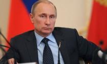 Giữa sóng gió, bạn quyền lực vẫn bên Putin