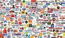 Infographic- Các nhãn hiệu hàng đầu làm logo ra sao?