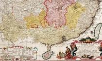 Vì sao Đức tặng Trung Quốc bản đồ không Hoàng Sa, Trường Sa?