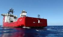 Tìm kiếm tín hiệu hộp đen MH370 như thế nào