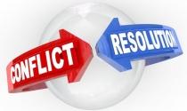 Điều khoản giải quyết tranh chấp trong hợp đồng thương mại