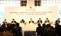 30 doanh nghiệp Việt sang Nhật gọi vốn đầu tư