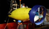 Tìm kiếm MH370 bước sang giai đoạn mới