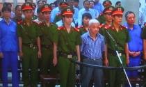 Bắt giam 4 bị can tại ngoại trong vụ án bầu Kiên