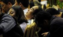 Cha của hành khách MH370 không cam tâm mất con