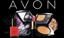 Đại gia mỹ phẩm Avon ngày càng xuống dốc